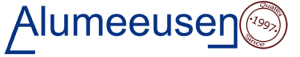 Alumeeusen Logo
